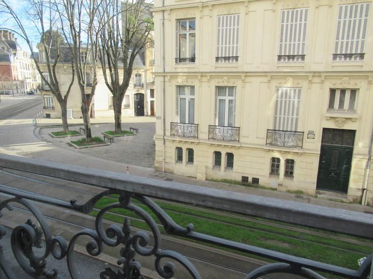 Cours Langlet☆ランスで5泊したアパート_c0212604_19494338.jpg