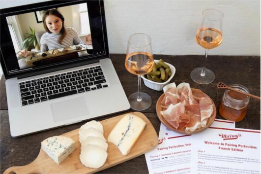 マレーズ・チーズ・バーチャル・テイスティング教室(Murray's Cheese Virtual Tasting Classes)_b0007805_00335923.jpg
