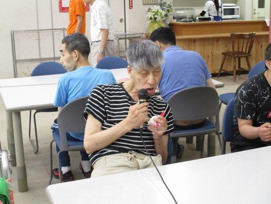 6/14 日曜喫茶_a0154110_14260746.jpg