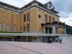 杉本博司 「瑠璃の浄土」 part1_d0041124_1036599.jpg