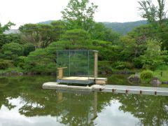 杉本博司 「瑠璃の浄土」 part1_d0041124_10372672.jpg