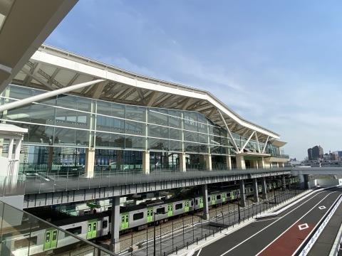 新駅の品質 品質管理Vol.255_f0206024_06412886.jpg