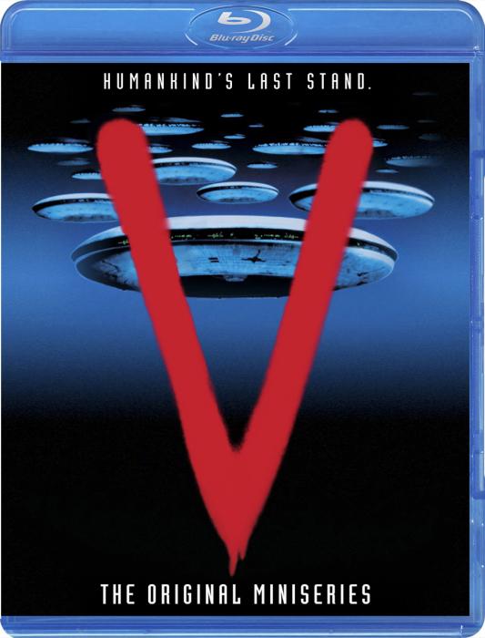 V (1983) & V: THE FINAL BATTLE (1984)_c0047930_17465842.jpg
