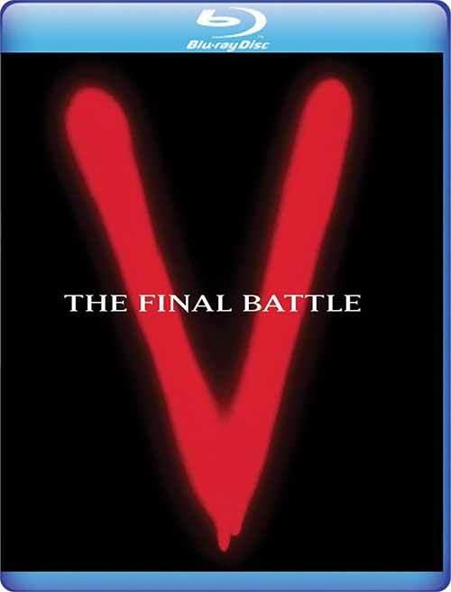 V (1983) & V: THE FINAL BATTLE (1984)_c0047930_17593842.jpg
