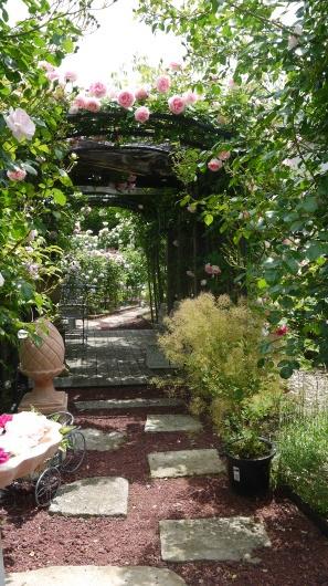 八幡平市の杉本ガーデン…素敵です_a0123133_13552931.jpg