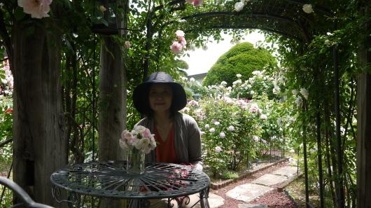八幡平市の杉本ガーデン…素敵です_a0123133_14132171.jpg