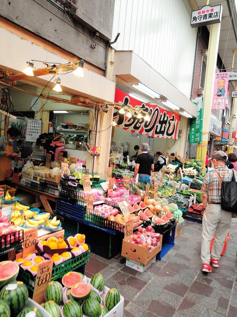 ある風景:Yokohamabashi Shopping District@Jun 2020 #3_c0395834_21424166.jpg