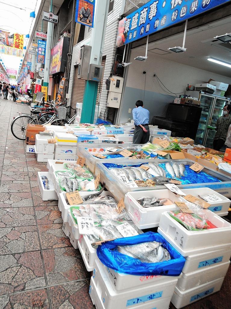 ある風景:Yokohamabashi Shopping District@Jun 2020 #3_c0395834_21424247.jpg