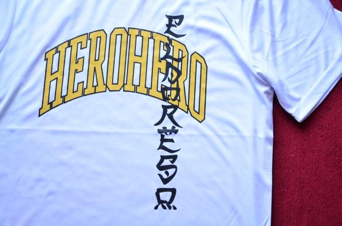 ELDORESOのTシャツ。_c0167336_00092008.jpg