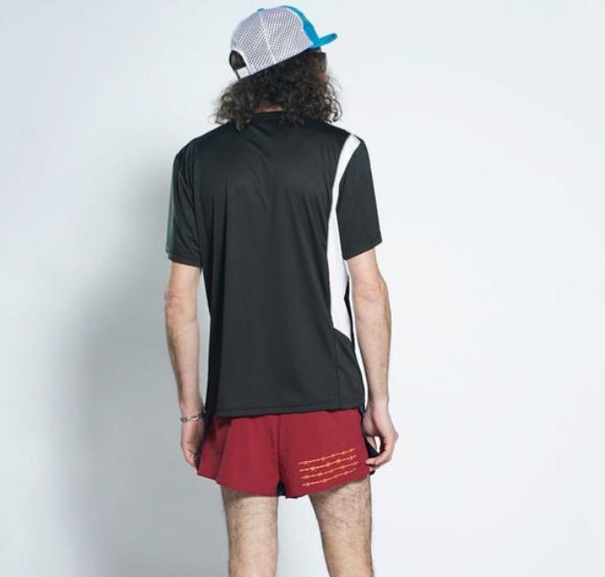 ELDORESOのTシャツ。_c0167336_00105884.jpg