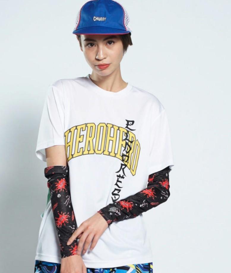 ELDORESOのTシャツ。_c0167336_00111924.jpg