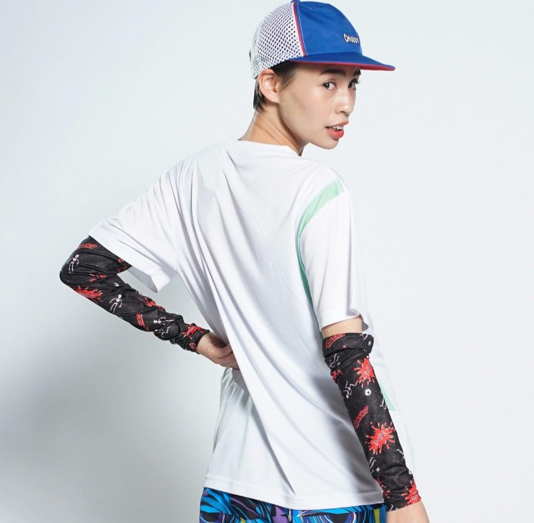 ELDORESOのTシャツ。_c0167336_00113018.jpg