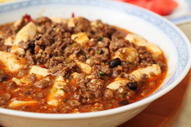 辛い中華食べたいです!_d0377645_00124402.jpg