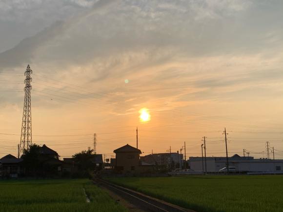 今日の雲模様(^^)_f0141246_19052037.jpg