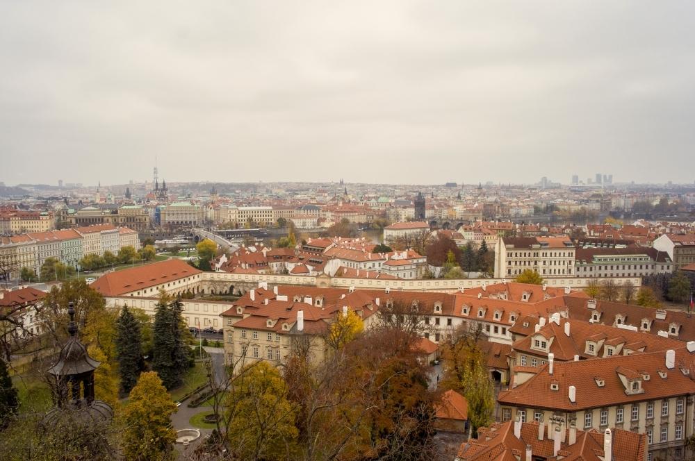 A moment in Prague #63 - 街の色 part 3 -_d0349265_11042296.jpg