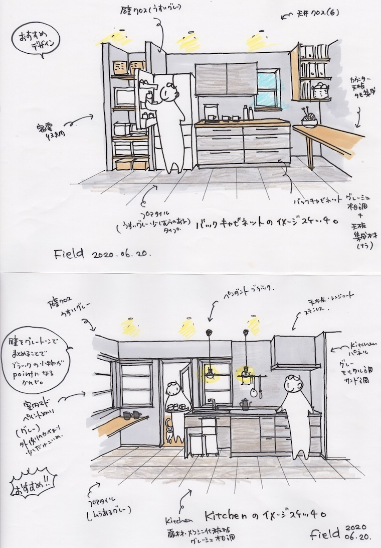 ネコちゃんちのキッチン_f0324766_19092136.jpg