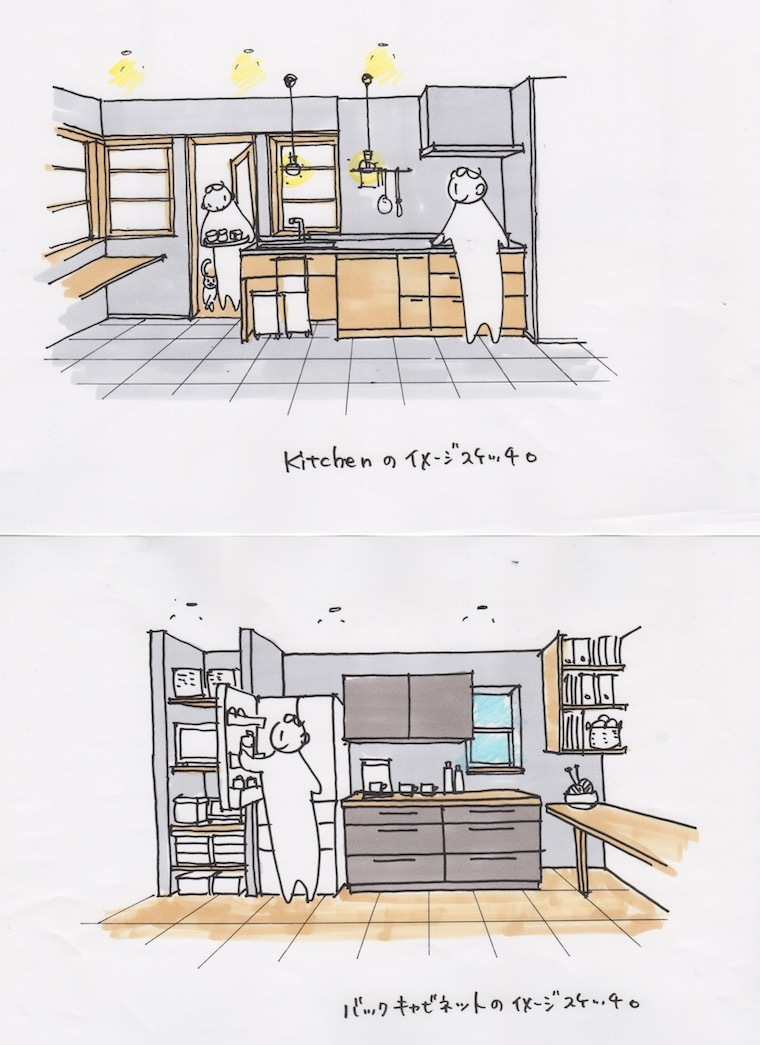 ネコちゃんちのキッチン_f0324766_19092192.jpg