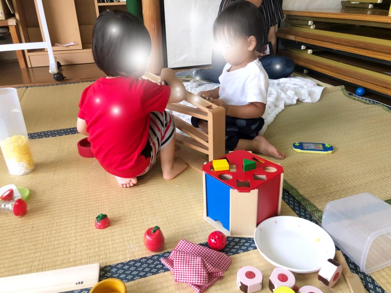 6/12(金) 子育て交流ひろば くるる_e0175370_20565360.jpeg