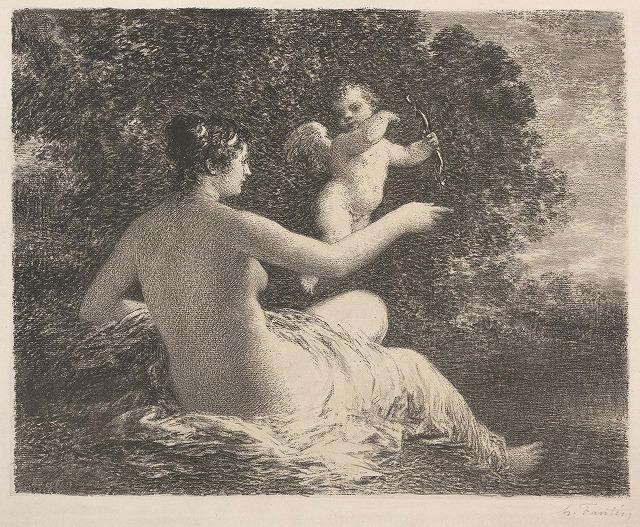 Vénus et l\'Amour…_e0043686_18272307.jpg
