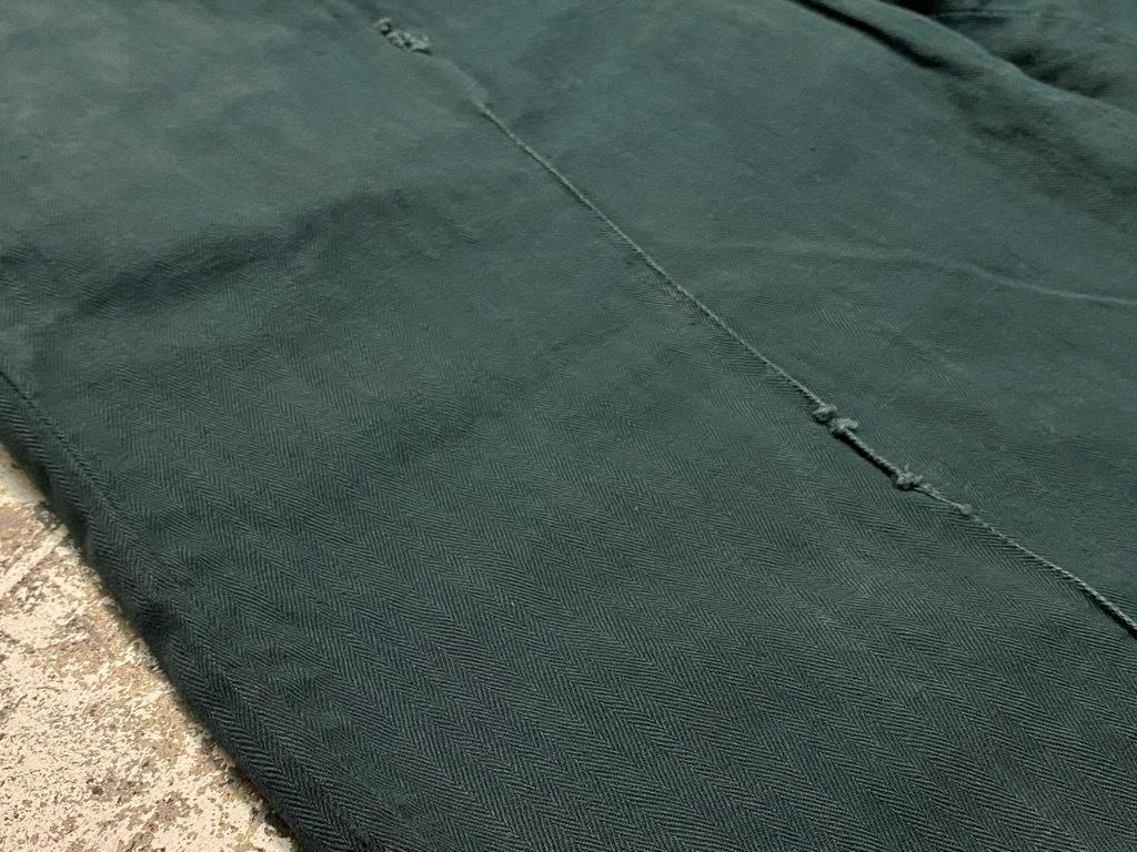 6月17日(水)マグネッツ大阪店ヴィンテージボトムス入荷第2章Part2!! #3 CottonWorkPants!! BuckleBack & HBT、Pique!!_c0078587_12455573.jpg
