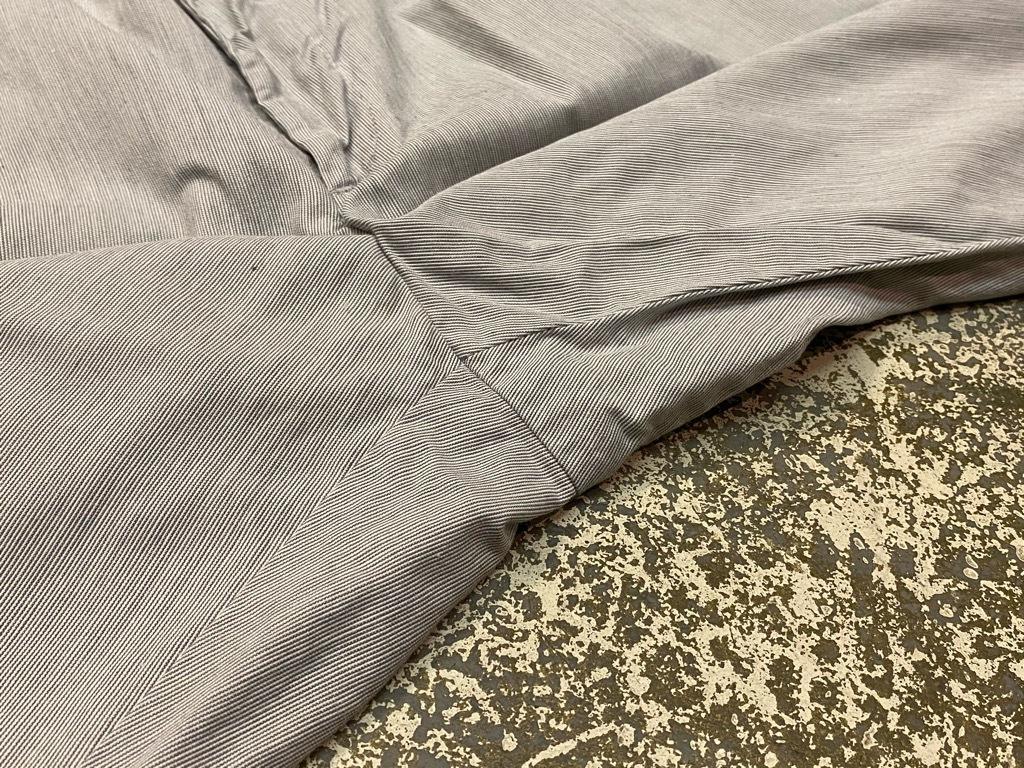 6月17日(水)マグネッツ大阪店ヴィンテージボトムス入荷第2章Part2!! #3 CottonWorkPants!! BuckleBack & HBT、Pique!!_c0078587_13152295.jpg