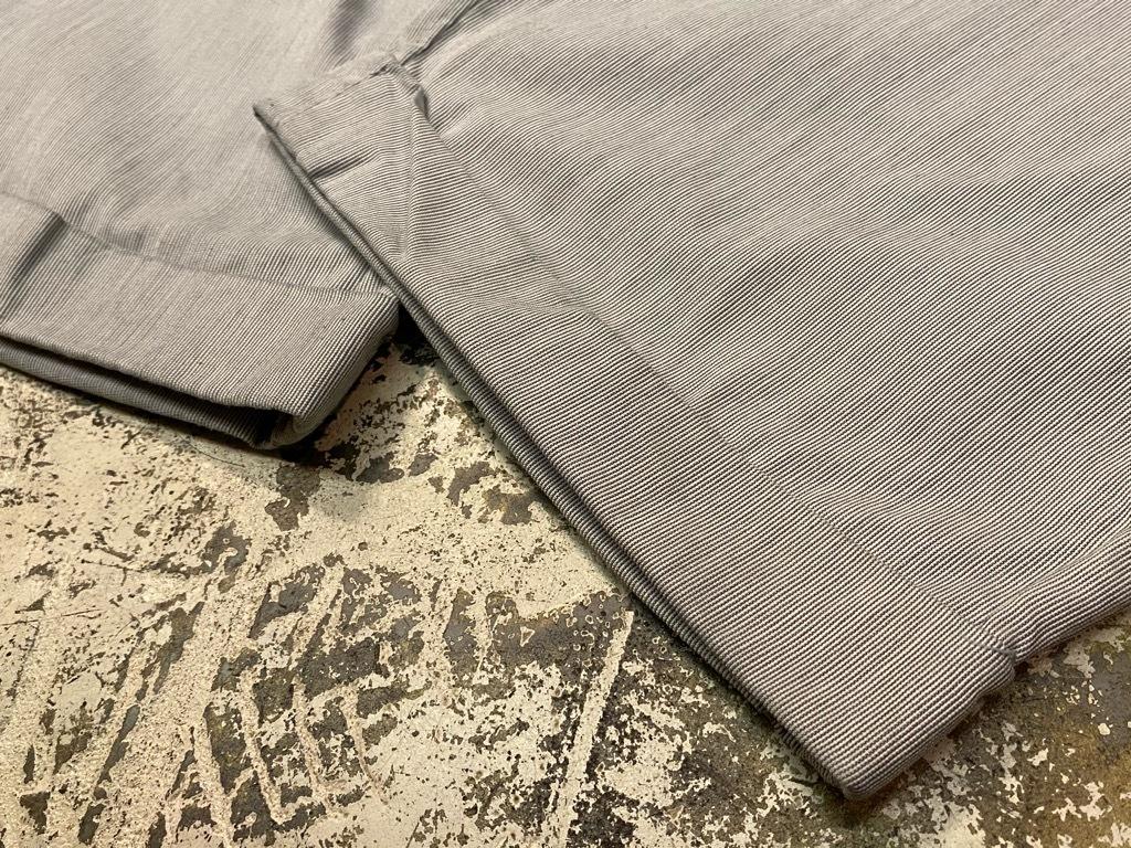 6月17日(水)マグネッツ大阪店ヴィンテージボトムス入荷第2章Part2!! #3 CottonWorkPants!! BuckleBack & HBT、Pique!!_c0078587_13152733.jpg