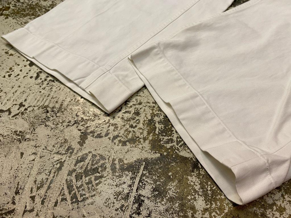 6月17日(水)マグネッツ大阪店ヴィンテージボトムス入荷第2章Part2!! #3 CottonWorkPants!! BuckleBack & HBT、Pique!!_c0078587_13191416.jpg