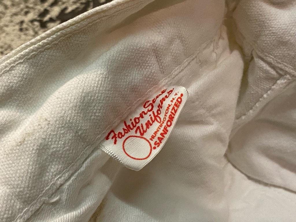 6月17日(水)マグネッツ大阪店ヴィンテージボトムス入荷第2章Part2!! #3 CottonWorkPants!! BuckleBack & HBT、Pique!!_c0078587_13204801.jpg