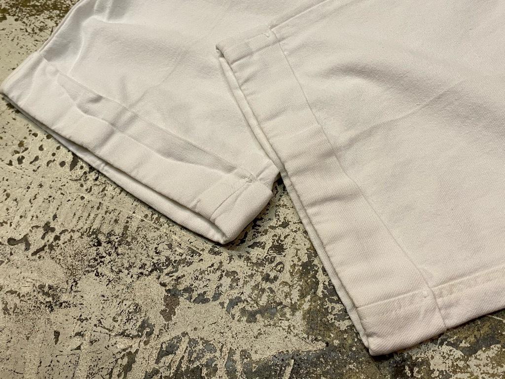 6月17日(水)マグネッツ大阪店ヴィンテージボトムス入荷第2章Part2!! #3 CottonWorkPants!! BuckleBack & HBT、Pique!!_c0078587_13205277.jpg