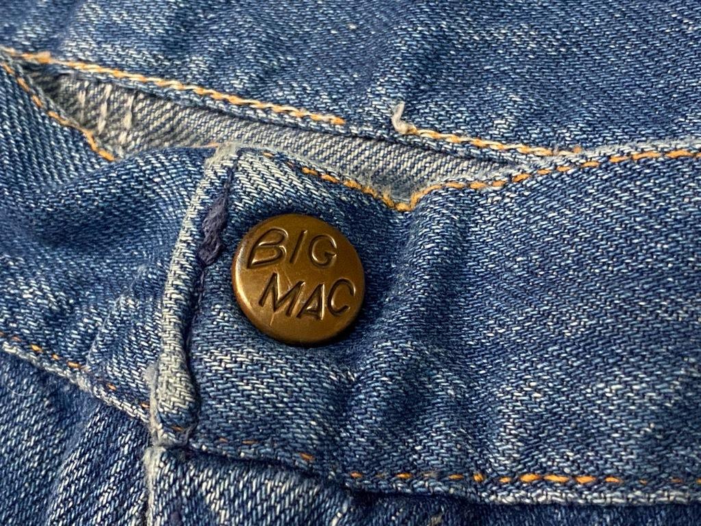 6月17日(水)マグネッツ大阪店ヴィンテージボトムス入荷第2章Part2!!#4 DenimPainterPants!!GO-PFOR&BLUE BELL,ButtonFly,BuckleBack!_c0078587_16350106.jpg