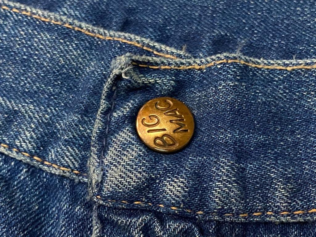 6月17日(水)マグネッツ大阪店ヴィンテージボトムス入荷第2章Part2!!#4 DenimPainterPants!!GO-PFOR&BLUE BELL,ButtonFly,BuckleBack!_c0078587_16443084.jpg