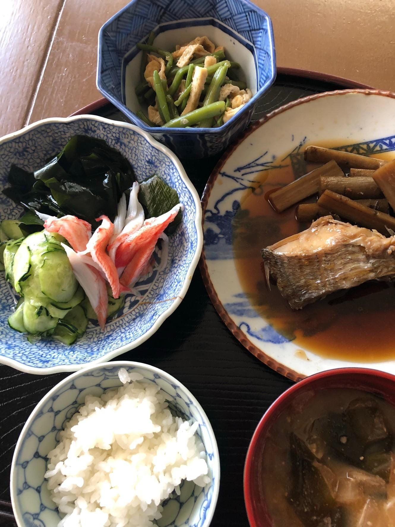 ピクルスのレシピ〜母の食卓_f0106597_23354099.jpg