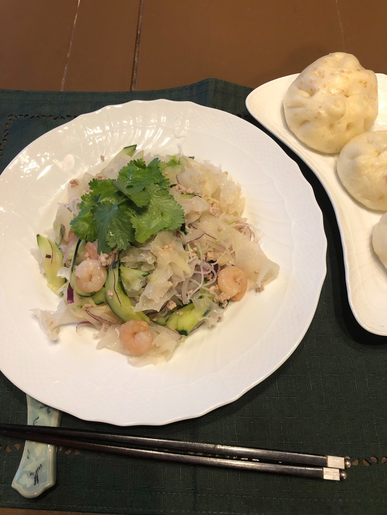 ピクルスのレシピ〜母の食卓_f0106597_23365836.jpg