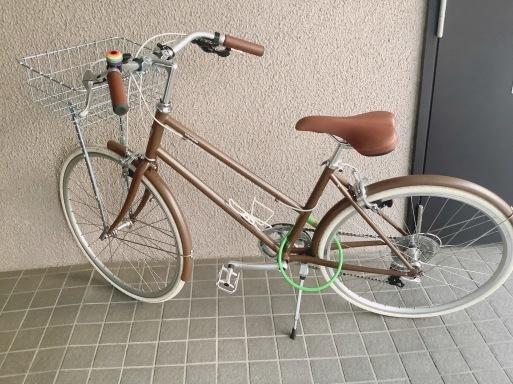 東京の街を走る〜🚴♂️_b0210699_23391960.jpeg