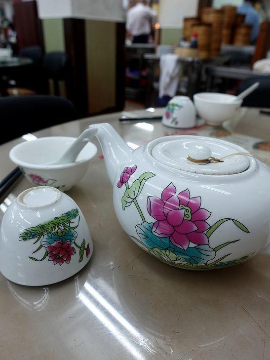 ワゴン式飲茶の老舗 蓮香樓へ_e0368107_20105247.jpg