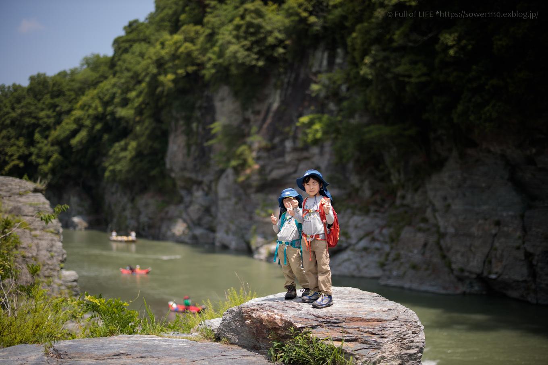 初夏の岩畳を歩こう!「長瀞渓谷」_c0369219_12280362.jpg