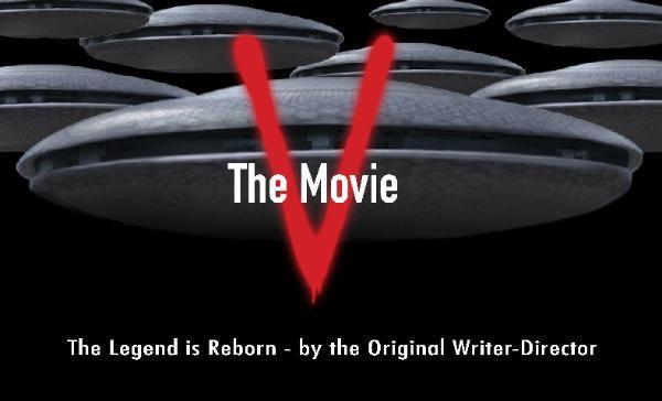 V (1983) & V: THE FINAL BATTLE (1984)_c0047930_01395209.jpg