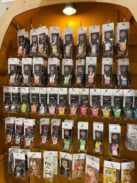 東急ハンズ梅田店での常設販売ラックの場所が変わりました。_a0129631_14112151.jpg