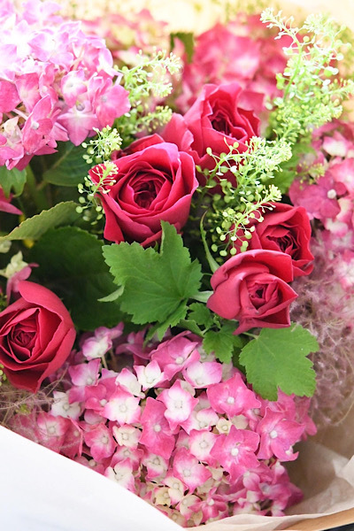 *最近のオーダーの花❁❀✿✾*_e0159050_06565546.jpeg