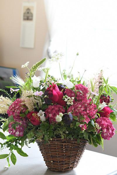 *最近のオーダーの花❁❀✿✾*_e0159050_06572026.jpeg
