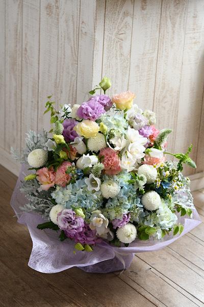 *最近のオーダーの花❁❀✿✾*_e0159050_06574764.jpeg