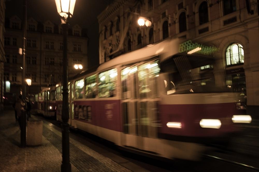 A moment in Prague #64 - night view -_d0349265_14295945.jpg