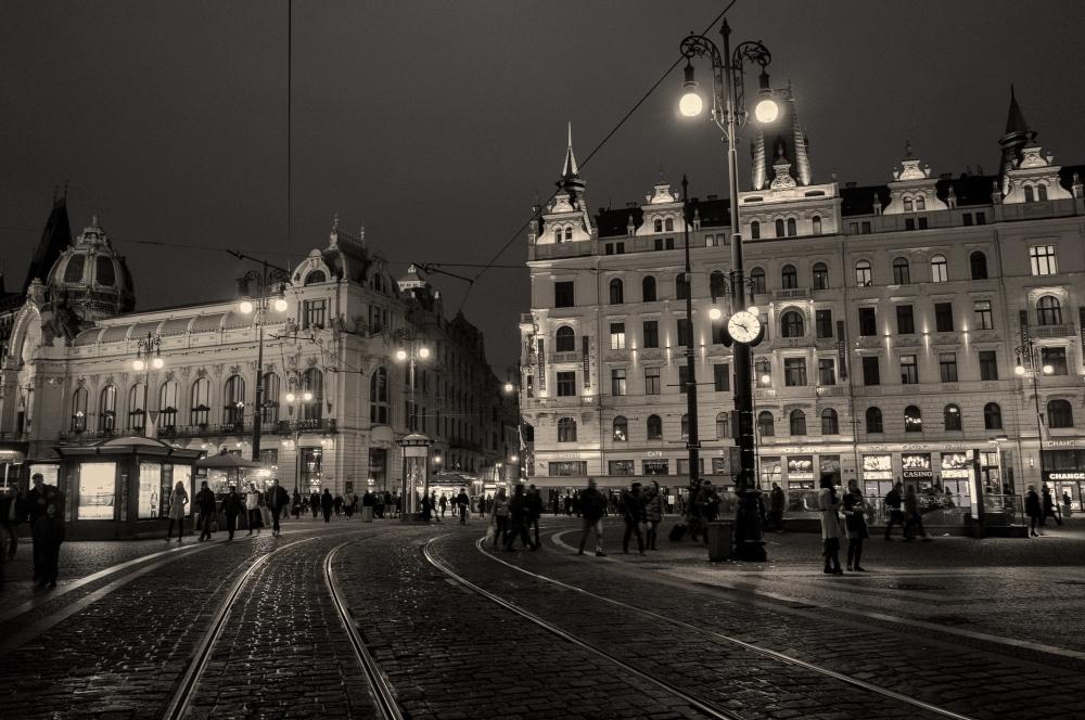 A moment in Prague #64 - night view -_d0349265_16133707.jpg