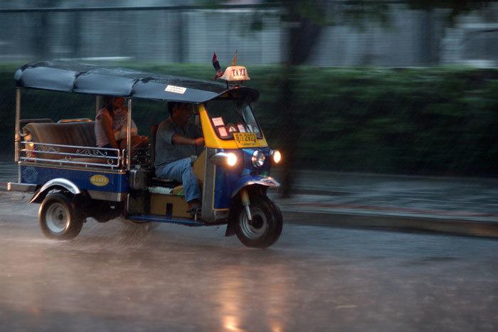 雨季のバンコク_b0131470_20242267.jpg