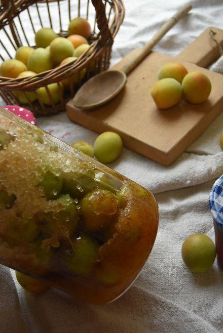 6月の頃、フランスの保存食 日本の保存食_b0346275_05404123.jpg