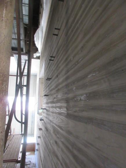 鉄筋コンクリート造の住宅の現場_d0297177_22535108.jpg