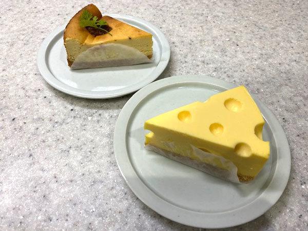 金沢(新竪町):Espresso Bar ケサランパサラン「アイスカフェラテ、トムとジェリーのチーズケーキ」_b0089578_14343994.jpg
