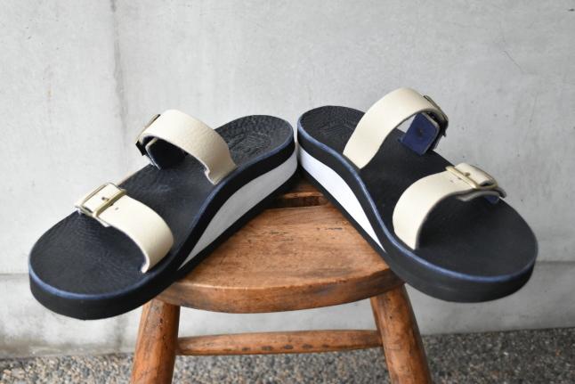 The Sandalman   新型・5層ソール★★_d0152280_14573767.jpg
