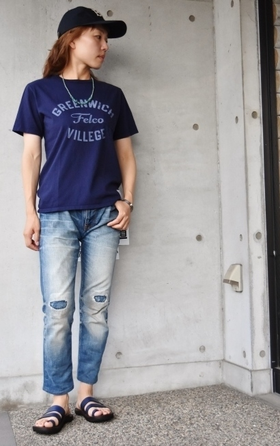 The Sandalman   新型・5層ソール★★_d0152280_15013753.jpg