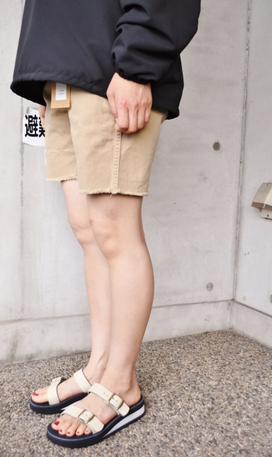 The Sandalman   新型・5層ソール★★_d0152280_15192228.jpg
